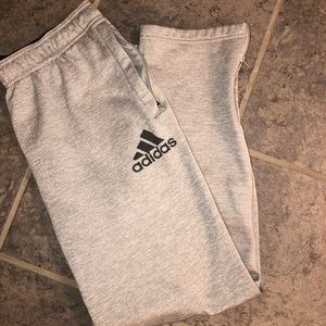 Men's Adidas Team Issue Pants Large